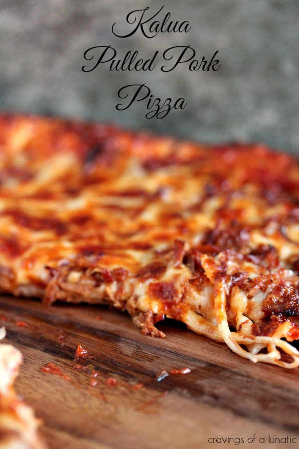 Kalua Pulled Pork Pizza| Burning Down The Kitchen with Try Anything Once