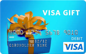 $350 Visa Gift Card Giveaway | Winner gets to choose between $350 Visa Gift Card or $350 Amazon Gift Card | Cravings of a Lunatic
