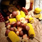 Low Country Boil: Guest Post by Taking On Magazines