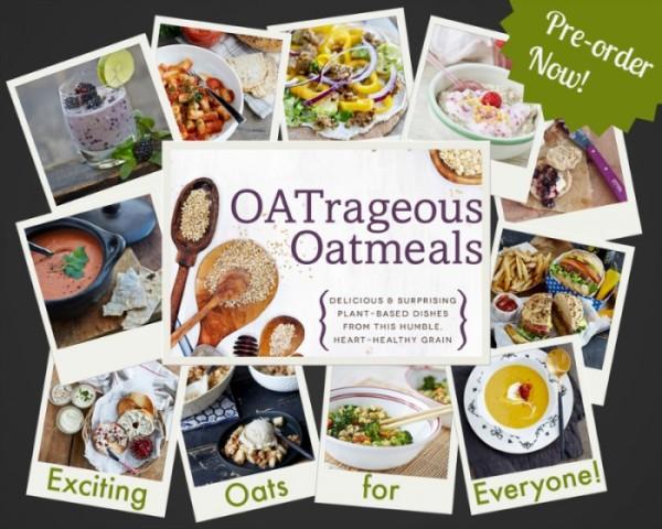 OATragous Oatmeals by Kathy Hester