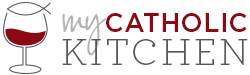 My Catholic Kitchen Logo