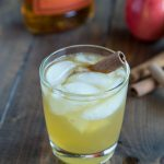 Bourbon Apple Cider: Guest Post by Dinners, Dishes and Desserts