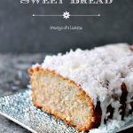 Banana Coconut Sweet Bread