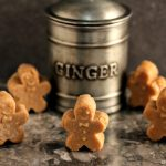 Gingerbread Fudge #ChristmasWeek #Giveaway