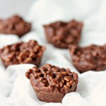Chocolate Crunch Bites