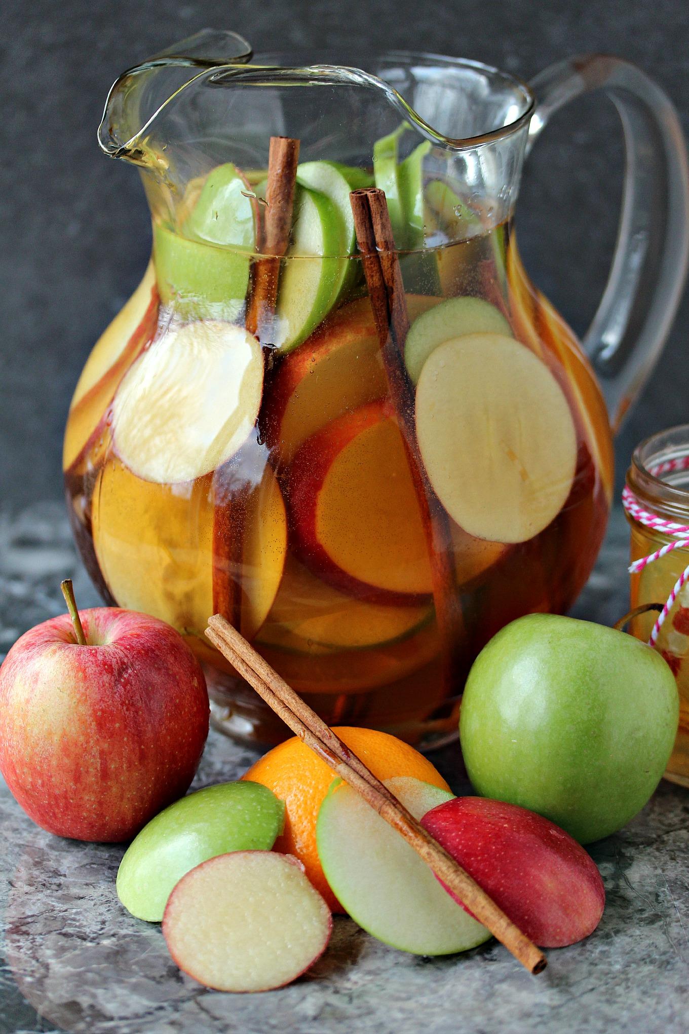 Apple Sangria Recipe