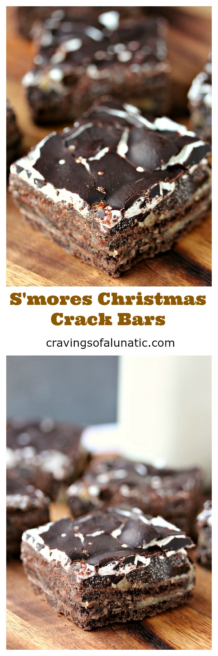recipe: chocolate crack graham crackers [22]