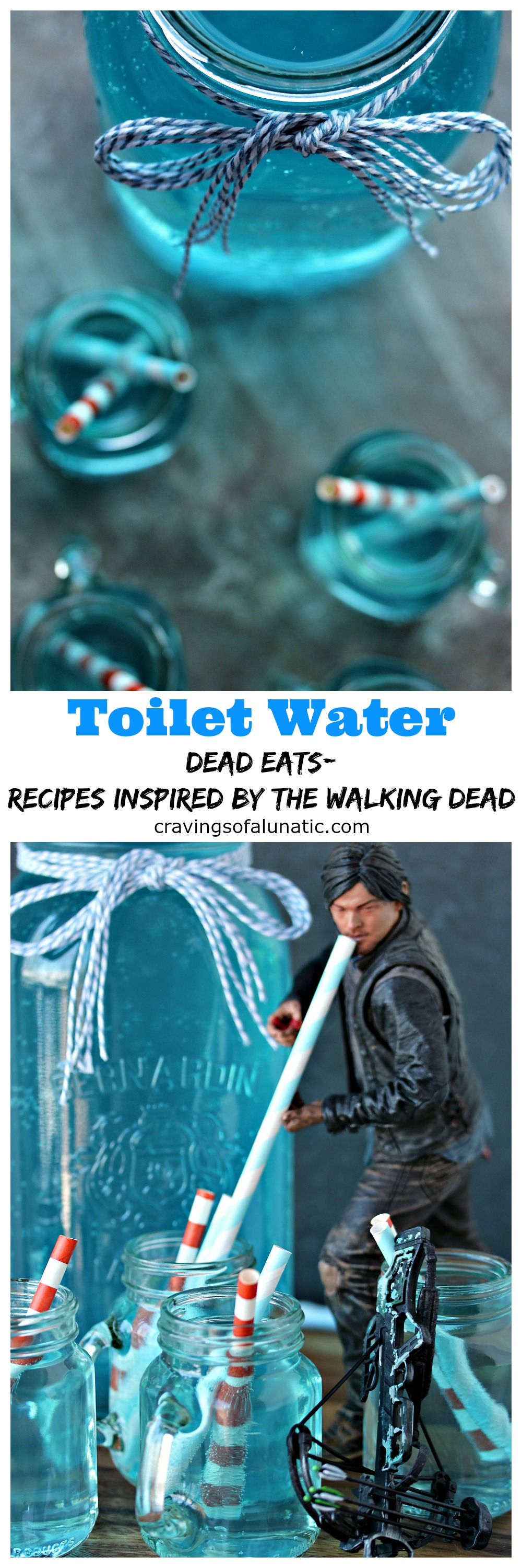 toilet water drink recipe cravings of a lunatic