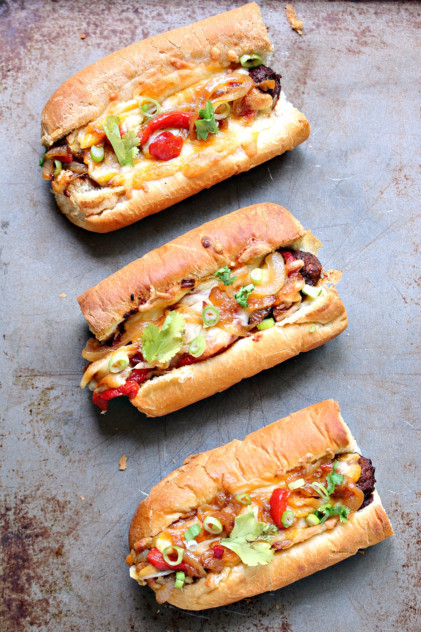 Meatball Subs With Caramelized Onions Recipes — Dishmaps