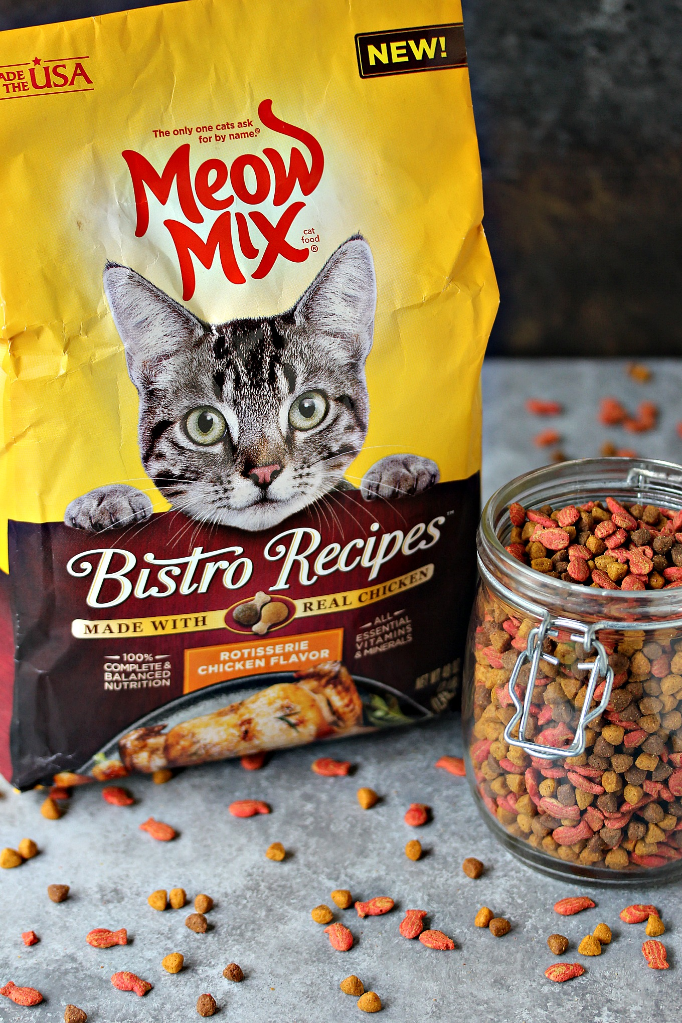 Meow mix bistro and why im a cat obsessed meow mix bistro dry cat food forumfinder Gallery