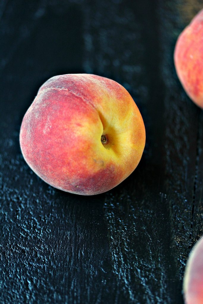 Peaches- In season and ready for purchase at Loblaws!