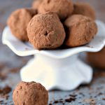 Chocolate Coffee Truffles & Bulletproof Coffee