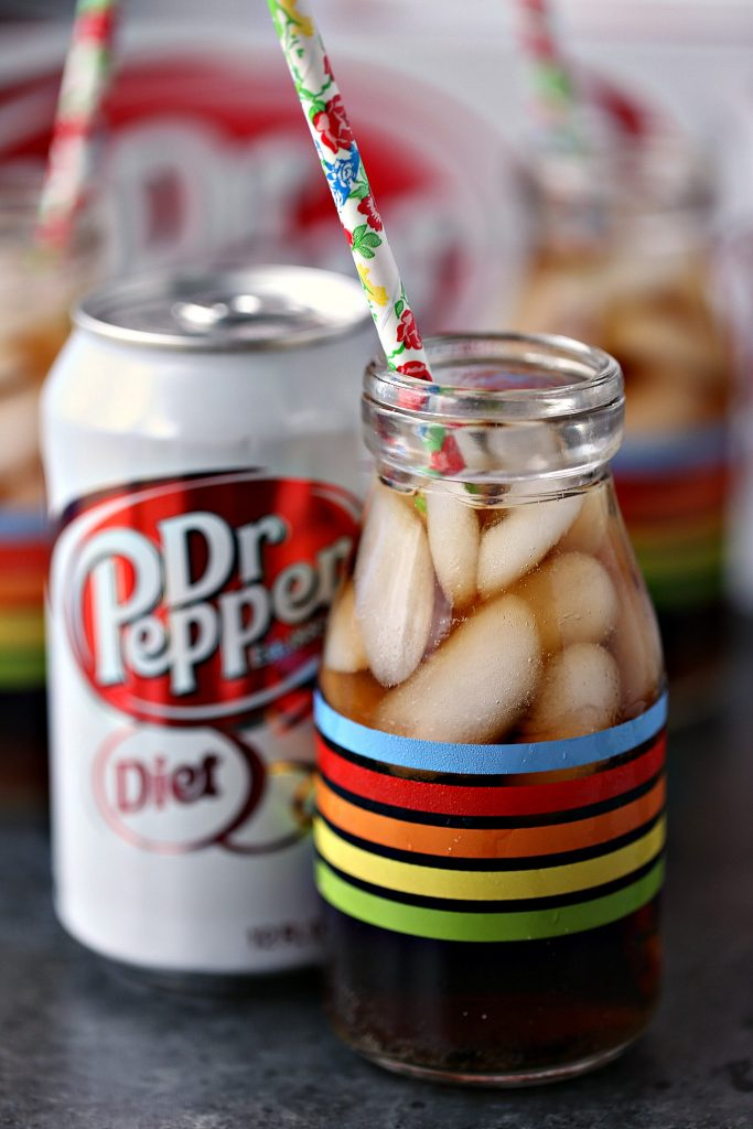 Diet Dr. Pepper Photo