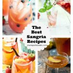 Celebrate summer in epic style with The Best Sangria Recipes! Sangria is so easy to make and super versatile. Whip up a batch today! Just whipped up a batch last weekend.