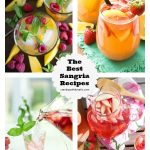 The Best Sangria Recipes
