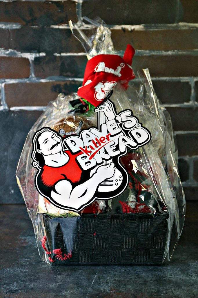 Dave's Killer Bread Gift Basket