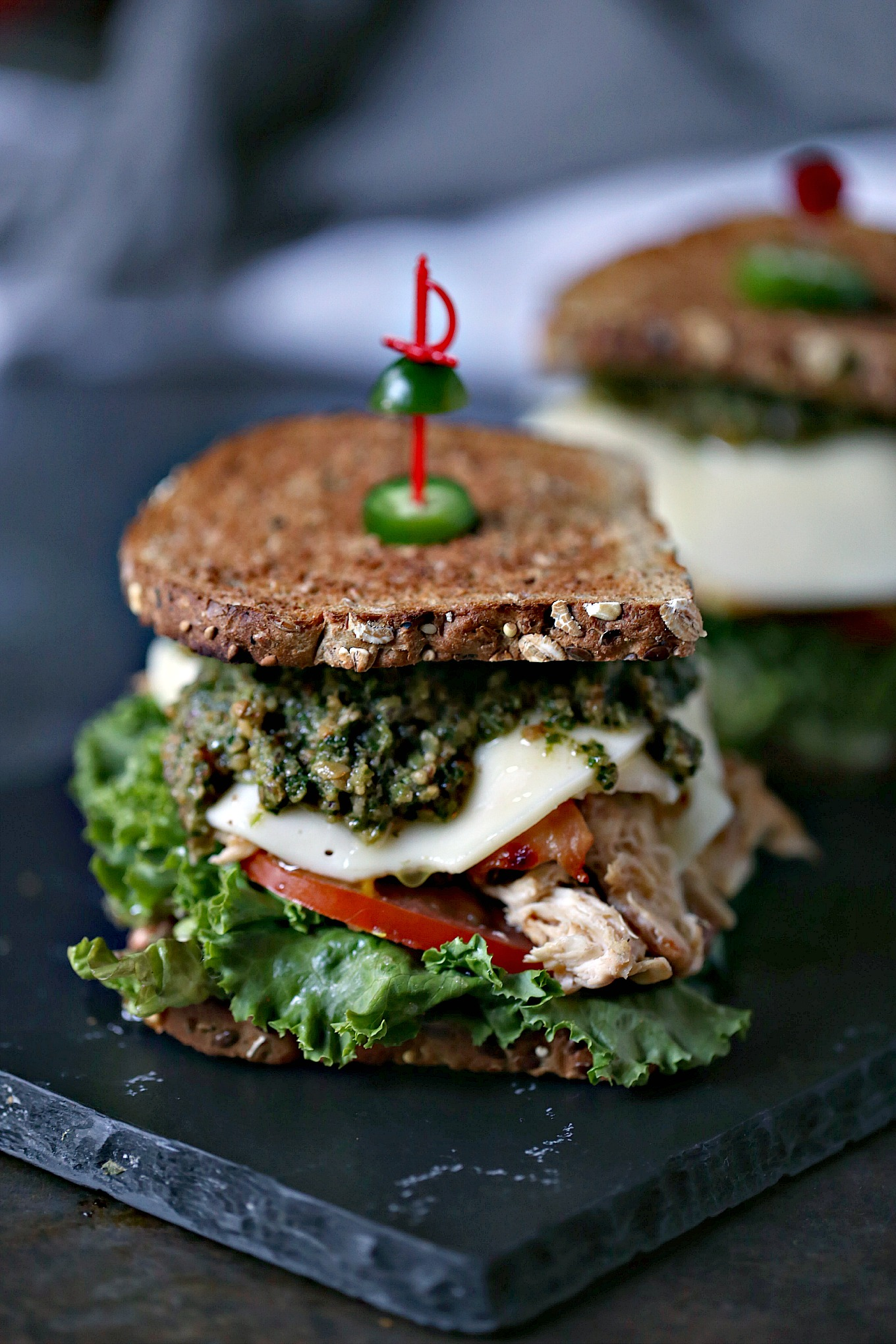 Grilled Chicken Sandwich Recipe | How To Make A Grilled ...  |Recipes Grilled Chicken Subs