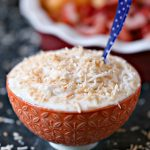 Coconut Cream Pie Dip