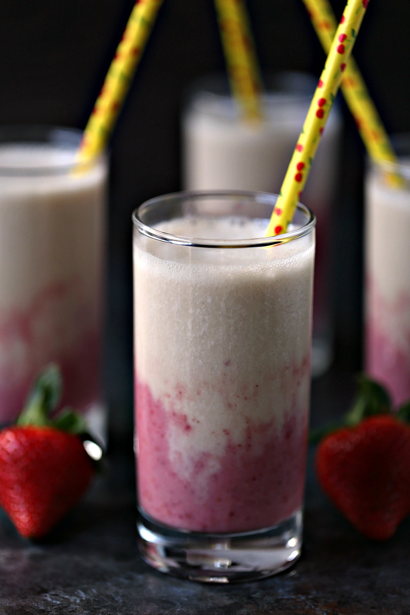 5 Strawberry Smoothies Youll Want to Sip, Stat forecasting