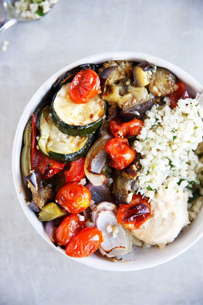 Cauliflower And Broccoli Recipes