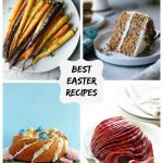 Best Easter Recipes: Easter Bunny Approved